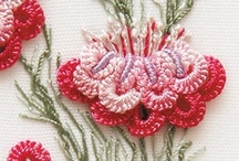 Broderies - Embroidery