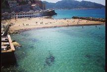 Marseille 2013 / Quelques photos prises lors de mon séjour à Marseille en avril-mai 2013
