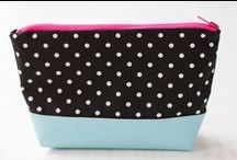 DIY: Sewing Bags, Cases, Storage / DIY Ideas: Sewing Bags, Cases, Storage