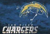 NFL San Diego Chargers Mats