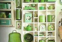 Hus & Hem / House and Home. Ideas, designs, decorations.