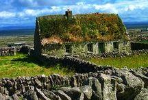 Ireland / Ireland, in my blood.