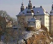 Svenska Slott / Swedish Castles