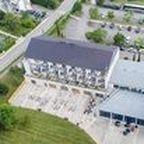 Photos aériennes depuis un drone / Prises de vue réalisées depuis un drone. Photos: CT PROD. https://www.ctprod.fr. Tous droits réservés
