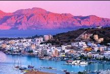 5 days in Crete / Explore Crete in 5 days..Unfold the mysteries and the natural beauty of this magical island. http://goo.gl/6eWpGR