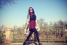 Fashion Inspo! / Today's fashion INSPO!