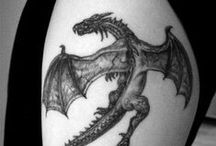 Il significato dei tatuaggi / Tattoo Meaning --- Il significato dei tatuaggi dal blog di Tattoo Defender