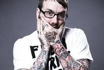 Love of my life - Dallas Green <3 / by Celina Grey