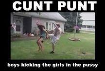 cunt punt meme / cuntpunt cuntbusting