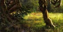 Skyrim + Elder Scrolls