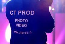 CT PROD / Photo - Vidéo - Drone www.ctprod.fr L'actualité de CT PROD en images...