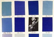 Reid Miles and other Blue Note designers / Carátulas para Blue Note Records. Y para otros. :-)