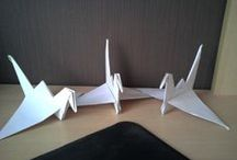 Origami / My origami