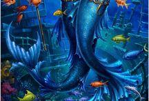 G's  Pisces