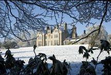 Christmas at Blessingbourne