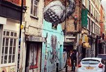 London Reisetipps / Bist du ein Londonfan? Ich war mit meiner Tochter in der Stadt an der Themse. Wir haben uns im East End umgesehen, die Harry Potter Studio Tour mitgemacht und vor dem Big Ben und dem Buckingham Palace gestanden. Aber wie immer ist ein Wochenende viel zu kurz um alles zu entdecken. Darum sammel ich fleißig #London #Reisetipps für das nächste Mal.