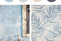 Couture - Inspiration - Palettes