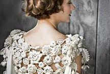 Couture - Inspiration - Dos