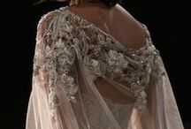 Couture - Inspiration - Voiles