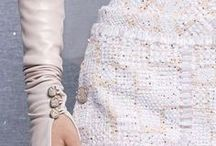 Couture - Inspiration - Manches