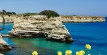 Italien: Sommer, Sonne, Eiscreme / Italien ist schön! Der Stiefel besticht nicht nur durch seine langen Küsten rechts und links, auch das Landesinnere und die wunderbaren Städte sind einen Besuch wert. Und je südlicher Du kommst, umso ursprünglicher wird es. Ich könnte jedes Jahr nach Italien reisen. #Italien #Italienfan #Meer #Strand #LaDolceVita