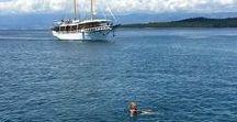 LOOPING in Kroatien / Kroatien = fantastische Städte, glasklares Wasser, traumhafter Urlaub