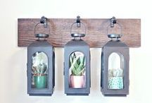 Simple DIY / DIY projects that you can actually do!