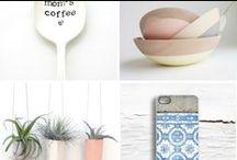 INTERIORS | Design object