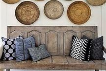 LIFESTYLE NZ LOVES / This is inspiration of NIC+ZOE's life style with our home accessory!