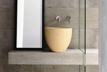 INTERIORS | Bathroom