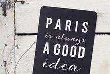 DT //  Paris