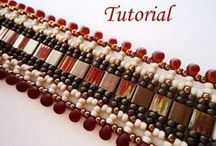 Jewelry <÷> / All types of handmade tutorial or bought Jewelry for inspriation. Ideas & tips on how to use wire, bead, or care of Jewelry. / by Juanita Fortier