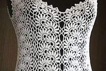 Crochet °\ / Crochet tips, patterns, & ideas to add our personal touch for gifts or just for ourselves. / by Juanita Fortier