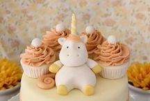 Unicorn Party / visit us on www.owliepowlie.com