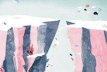 ☞ illust & Digital / by 조 은비
