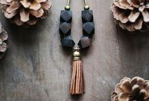 ACCESSORY NZ LOVES / Be Bold or Simply Elegant with Accessory.