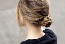 hair / Hair styles, trends, tutorials etc