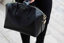 bags / oversized, small, clutches, purses, shoulder bags etc