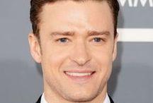 Джастин Тимберлейк (Justin Timberlake)  / Джастин Рендэлл Тимберлейк (Justin Randall Timberlake; 31 января 1981, Мемфис, Теннесси) — американский поп и RnB-певец, композитор, продюсер, танцор и актёр. Обладатель четырёх премий «Эмми» и шести премий «Грэмми». Джастин Тимберлейк пришел к славе в качестве одного из солистов бой-бэнда N Sync. В 2002 году он выпустил свой первый сольный альбом «Justified», продав более 8 миллионов копий по всему миру...