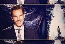 """Бенедикт Камбербэтч (Benedict Cumberbatch) / Бенедикт Камбербэтч (англ. Benedict Cumberbatch; род. 19 июля 1976, Лондон) — британский актёр театра, кино и телевидения. Наиболее известен по ролям Шерлока Холмса в сериале BBC «Шерлок» (2010), Хана Нуньена Сингха в фантастическом фильме """"Звёздный путь во тьму"""" (Стартрек: Возмездие) (2013) и Джулиана Ассанжа в биографическом триллере «Пятая власть» (2013)."""