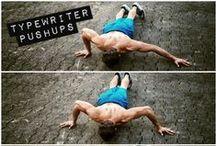 Calisthenics - Street Workout - Fitness - Health