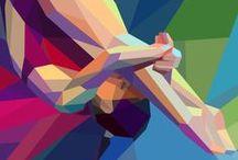 Digital Art - Illustrations