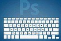 Photoshop & Illustrator Tutorials