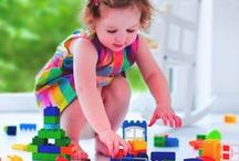 Kid Safety / Tips, tricks, and reminders for a safety-savvy kid.
