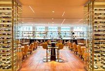 Hotellounges / Unsere Nuss-Spezialitäten werden in der gehobenen Hotellerie und Gastronomie sehr geschätzt!