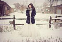 WT // Winter Wedding