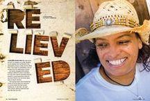 Voice Magazine / The Magazine of the University of La Verne