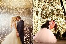 Wedding Inspirations! / Some tips, tricks, and ideas for your special day!