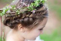 WT // Spring Wedding