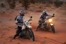 Adventure Moto Photos